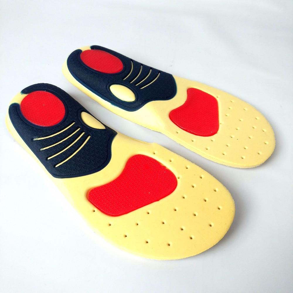 Mr.Niscar EVA Gel Anak Orthotic Insole Anak Arch Dukungan Sepatu - Aksesoris sepatu - Foto 3