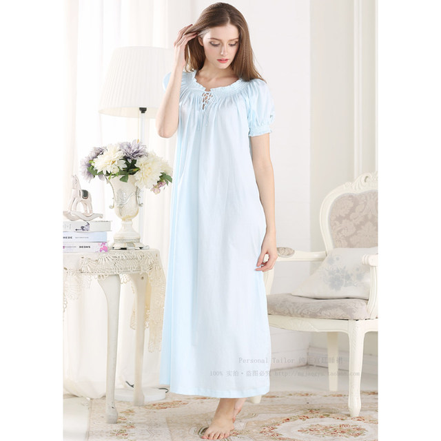 Night Gowns 2018