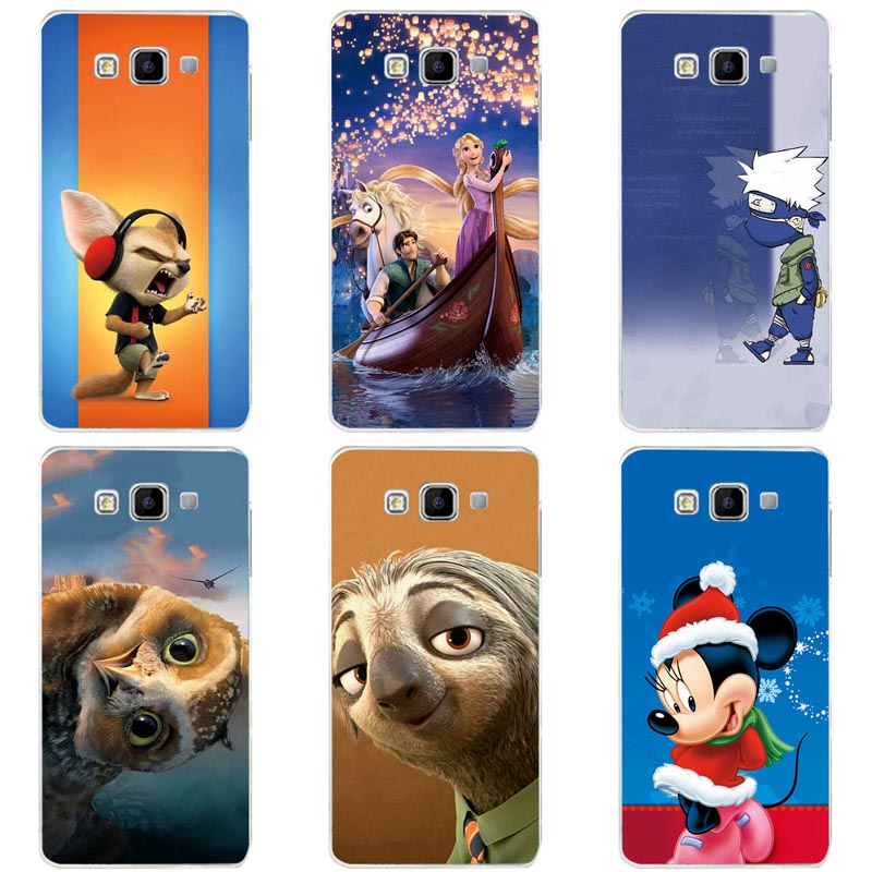 For Samsung Galaxy Win i8550 Duos I8552 8552 GT-i8552 i8558 Case Special Hard PC Cover Shell Vogue Eye Bag Design Luxurious ...