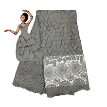 High quality guipure Lace /african cord lace