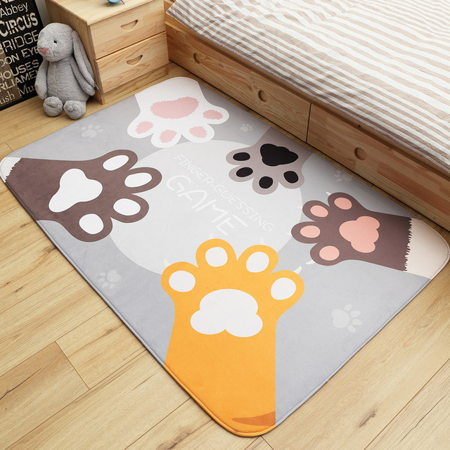 Carpet Kids Room For Children Carpets Living Morden Floor Rug Home Mats Area Child