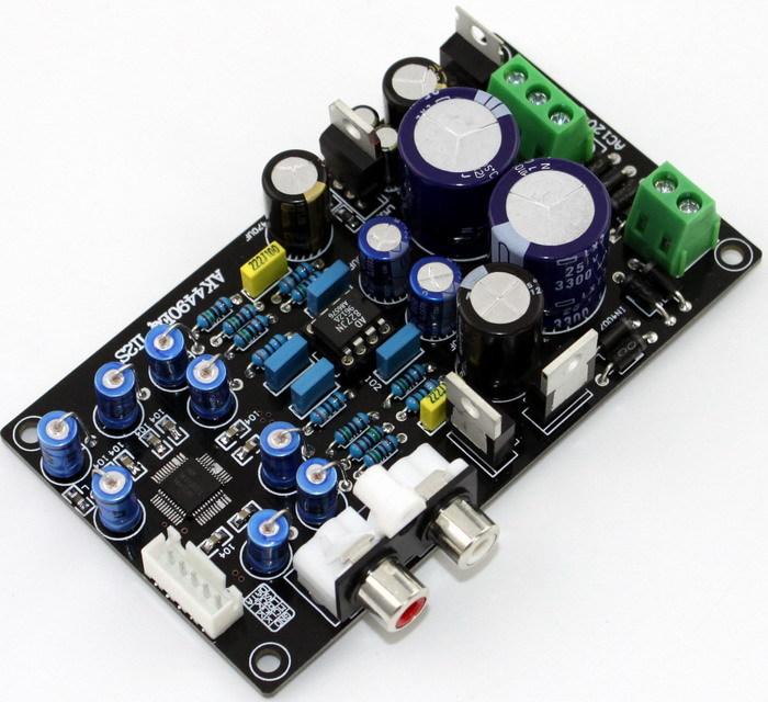 Frss-Shipping-AK4490EQ-AK4490-II2S-DAC-decoder-board-AC15V-0-AC15V-15W--AC9V-10W (2)
