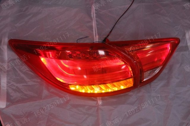 Hot Sale #ce3401 Mazd CX 5 Taillight,LED,2012~2016year