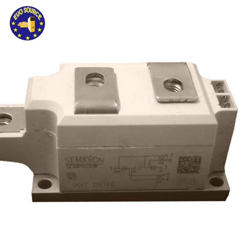 Thyristor SKKT250/08E SKKT250/12E and SKKT250-12E cm150dy 12e