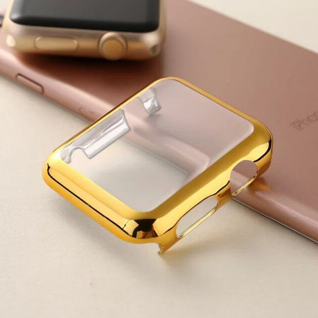 Protective Shell Case for Apple Watch 6