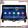 Android 6.0 HD 1024*600 автомобиль мультимедиа плеер для Honda Accord 8 с GPS Wi-Fi Bluetooth карты Камера Заднего Вида