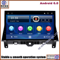 Android 6.0 HD 1024*600 car multimedia player for Honda Accord 8 with GPS Wifi Bluetooth maps Rear Camera