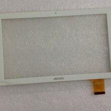 """Белый для 10,"""" дюймов Archos 101d неоновый для планшета сенсорный экран панель дигитайзер стекло сенсор Замена"""