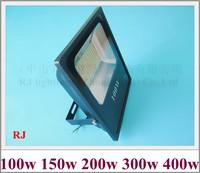 SMD5730 Светодиодный прожектор Прожектор AC85V-265V водонепроницаемый IP65 ce Алюминиевый высокий яркий 100 Вт до 400 Вт (100 150 200 300 400)