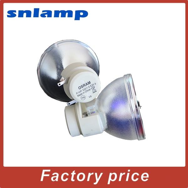 все цены на 100% Original Bare Osram Projector lamp  BL-FP330C/SP.8JN08GC01  P-VIP 330/1.0 E20.9  for  PRO8000 TH7500 EH7500 онлайн