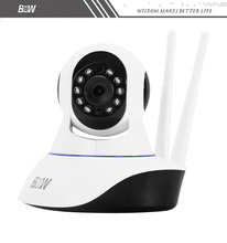 BW 960P Wireless IP Camera WiFi  HD Video Surveillance Camera Two Way Audio Security Camera Wi-Fi Night Vision