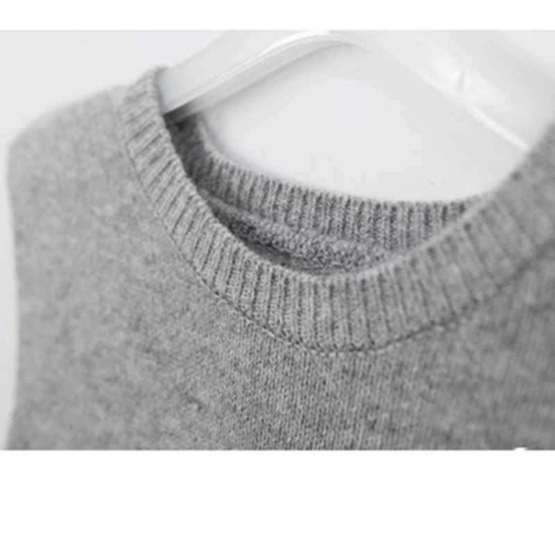 2019 새로운 캐시미어 니트 탱크 탑 여성 봄 조끼 풀오버 스웨터 자켓 민소매 조끼 코트 여성 플러스 사이즈