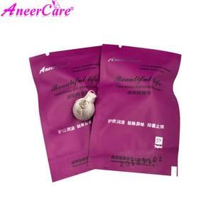 Image 2 - 3pcs 6pcs ช่องคลอด tampons Treatment สมุนไพรช่องคลอด tampons yoni สุขภาพผู้หญิง obat perangsang Wanita yoni ไข่มุกจีน