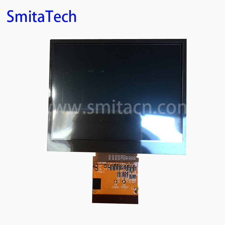 3.5 inch tft lcd screen UMSH-8482MD-3T Display panel transformational leadership and eemployees behaviour
