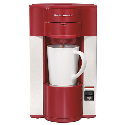 Han Meichi 49993-CN Coffee American household machine semi automatic drip cup boiling pot of commercial single Coffee