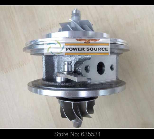 Turbo Cartridge CHRA Core BV43 28200-4A470 53039880144  53039700144 53039700122 53039880122 For KIA Sorento 02-06 D4CB 2.5L CRDi