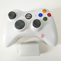 Bluetooth Wireless Gamepad for Xbox360 Controller For XBOX 360 Controle Joystick for XBOX360 Game Controller Gamepad Joypad