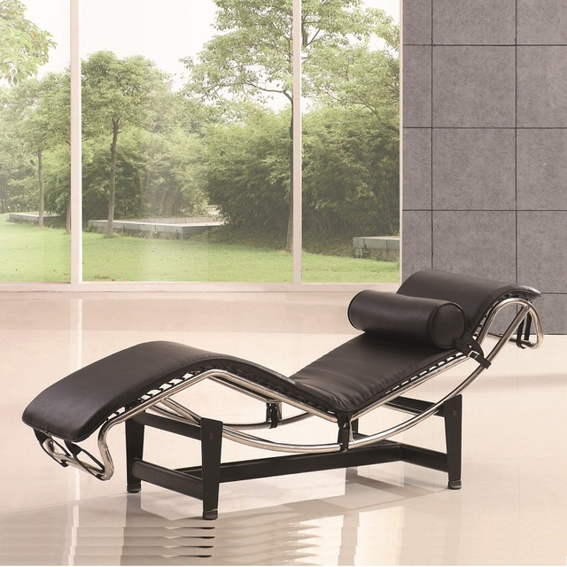 U Best Modern Furniture Le Corbusier Chaise Lounge Lc4 Chairs Lazy Chair