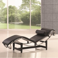 U BEST Modern furniture le corbusier chaise lounge lc4/sex chaise lounge chairs,LC4 lazy chair