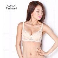 Hot Sexy Lace Bralette Ladies Bras Adjusted Women Bras Transparent Thin Underwear Polyester Bra Free Shipping