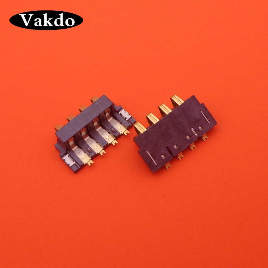 ل غالاكسي S3 i9300 i9308 i939 i535 i747 l710 r530 I9305 GT-i9300 GT-I9305 الشركة العامة للفوسفات موصل مشبك بطارية على اللوحة اللوحة