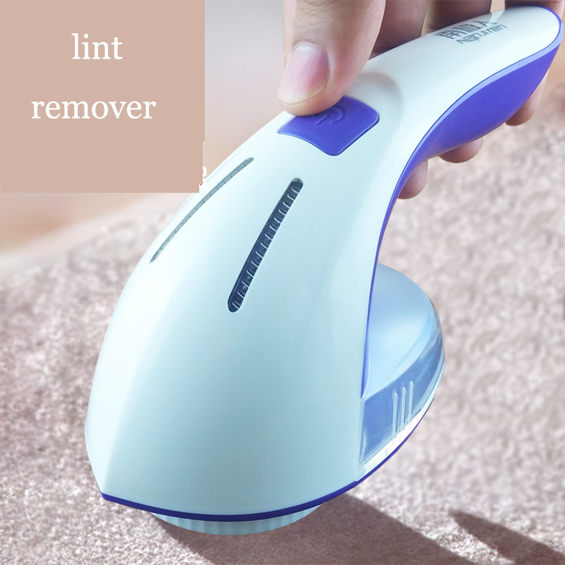 цена на Handy Hair Trimmer Clothes Lint Remover Shaving Machine for Shaving Hair Removal Suction Electric Clothes Ball Removing Tool