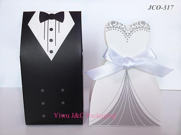 Buy free shipping new weddingtuxedo and for Wedding dress shipping box
