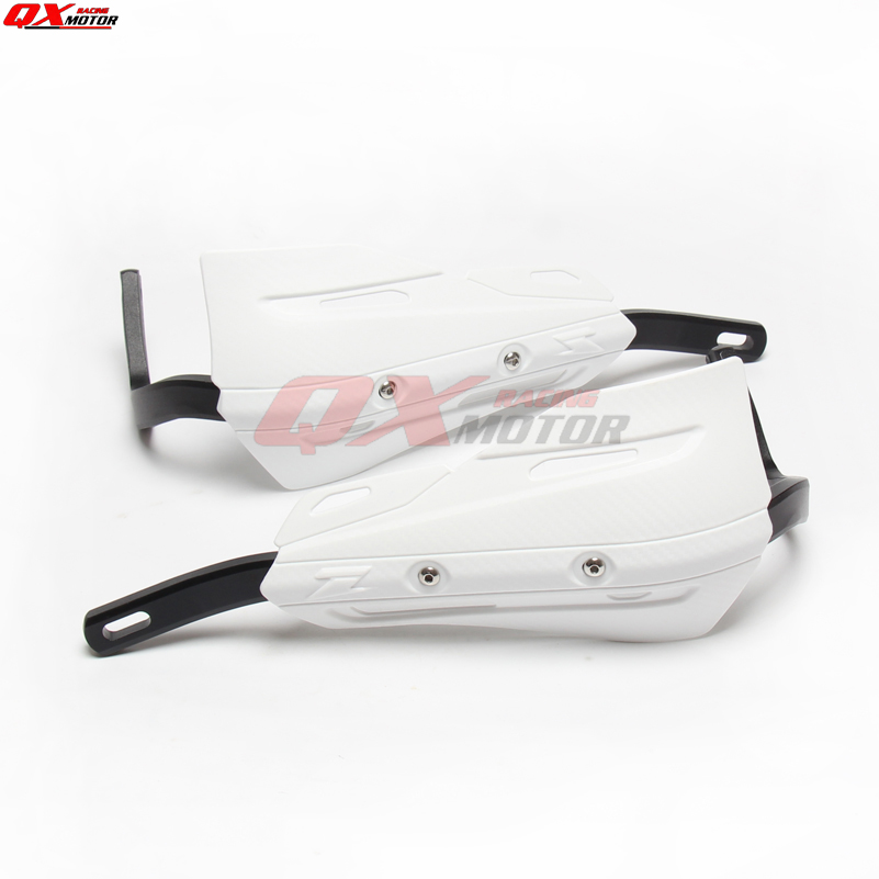 Image 5 - Motorcycle Handguard Hand Guard for klx RMZ CRF YZF KTM SX EXC XCW SMR Dirt Bike ATVS Motocross Enduro-in Falling Protection from Automobiles & Motorcycles