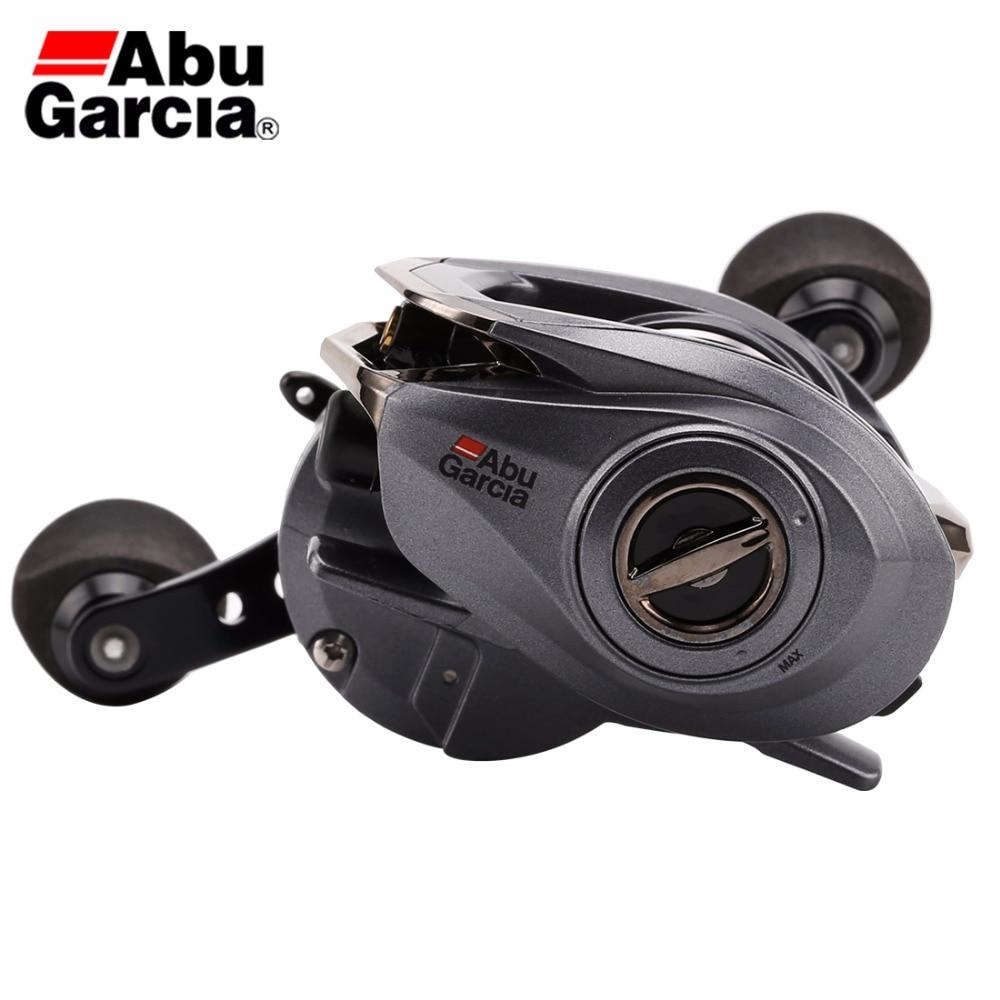 Abu Garcia Revo ALX 8.0:1 Baitcasting Fishing Reel  4