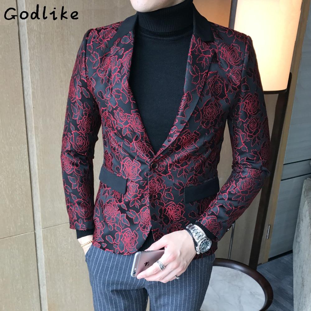Online Get Cheap Men Red Coat Suit -Aliexpress.com | Alibaba Group