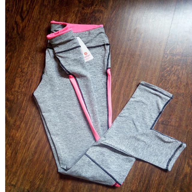 Leggings de cintura alta para las mujeres