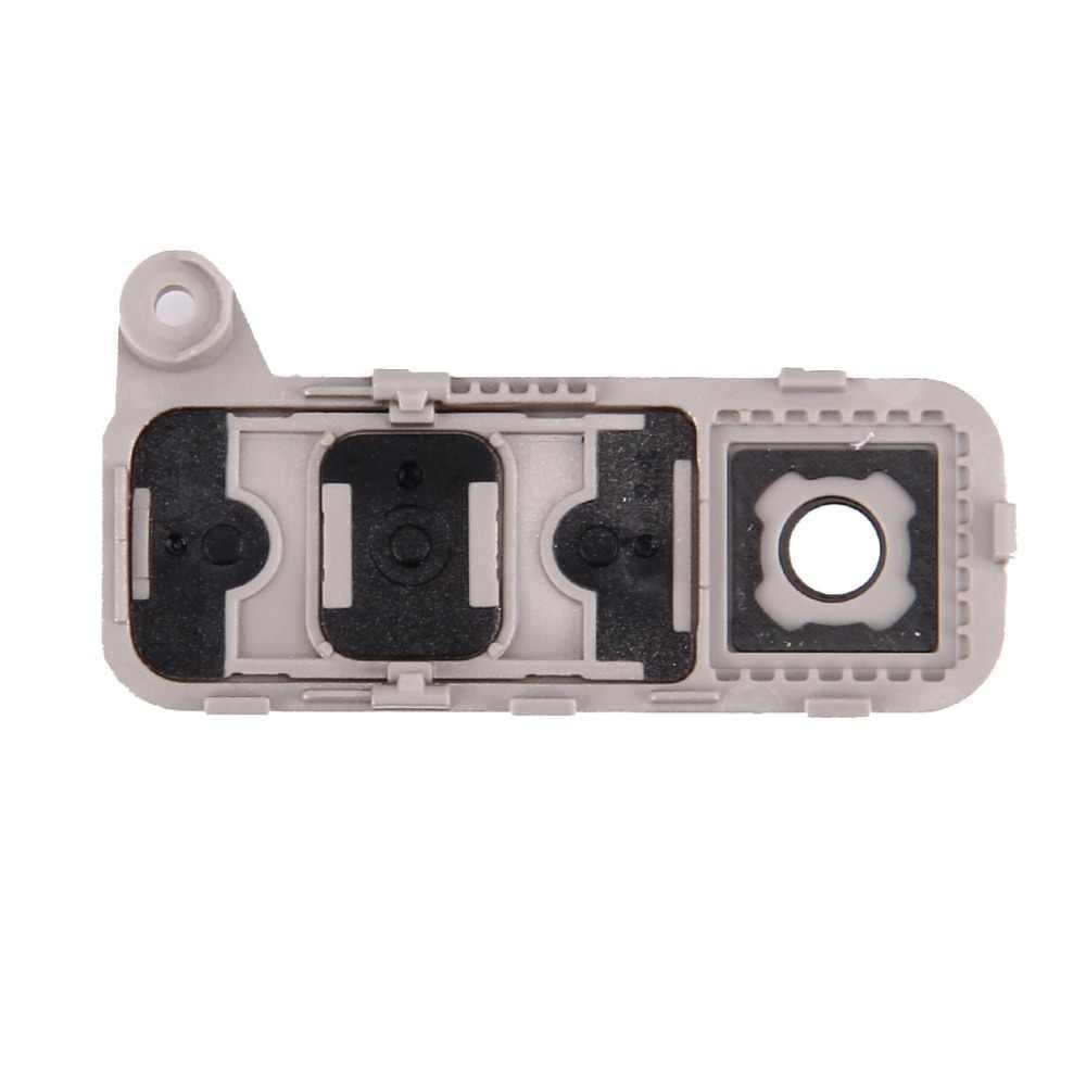 Arka kamera Lens kapağı + güç düğmesi + ses düğmesi için K8