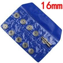 Mini disco de corte dremel 16mm, acessórios para moagem de diamante serra dremel