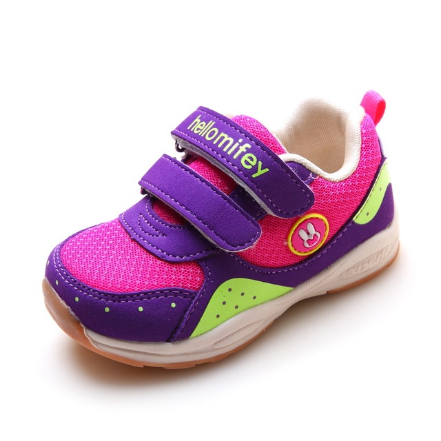 spring &autumn  Children Sneakers, sport boys/ girls shoes, baby sport shoes