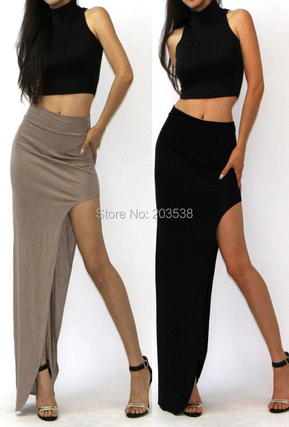 Aliexpress.com : Buy New Summer Sexy Women Long Tight Skirts Lady ...