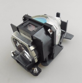ET-LAB10 Replacement Projector Lamp with Housing for PANASONIC PT-LB10 / PT-LB10E / PT-LB10NT / PT-LB10NTE / PT-LB10NTU et lac300 replacement projector lamp with housing for panasonic pt cw331re pt cw241re pt cx301re pt cw330 pt cw331r