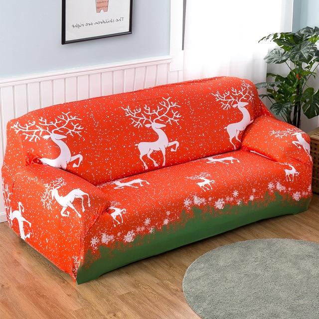 Sessel Decken Stretch Plaid Billige Möbel Hussen Us11 46Weihnachten Bezugsstoff Ecke Sofa Fall Abdeckungen Für OkPuXiZ