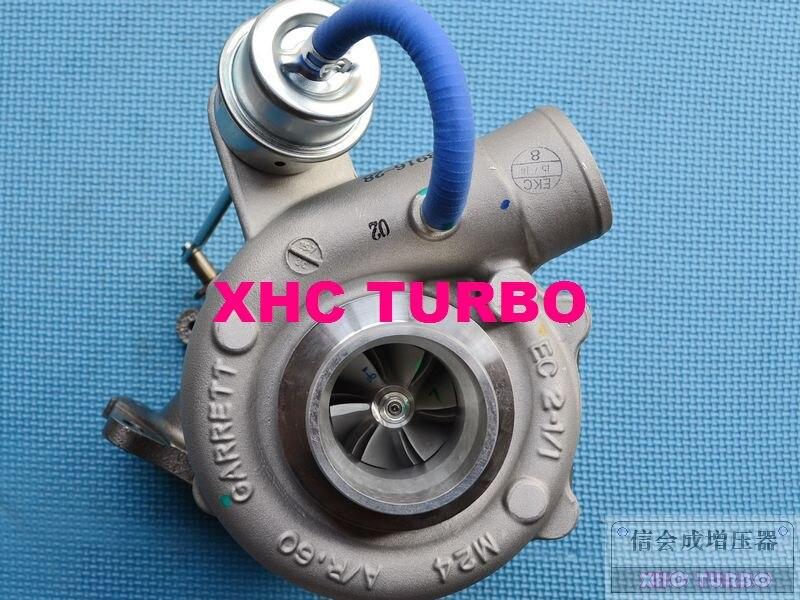 Новые оригинальные GT25 700716 5020 S 8980000311 Turbo Турбокомпрессор для isuzu nqr грузовик, 4HK1 5.2L 175HP