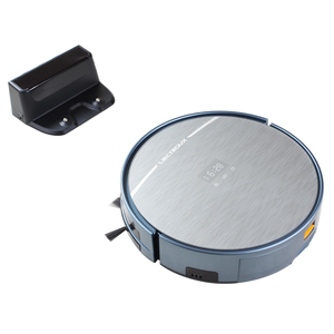 Image 3 - LIECTROUX Most Advanced Robot Vacuum Cleaner X5S with WIFI APP Control, Map Navigation,Big Dustbin&Water tank, Wet Dry Mop,