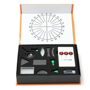 Physical Science Optical Exper