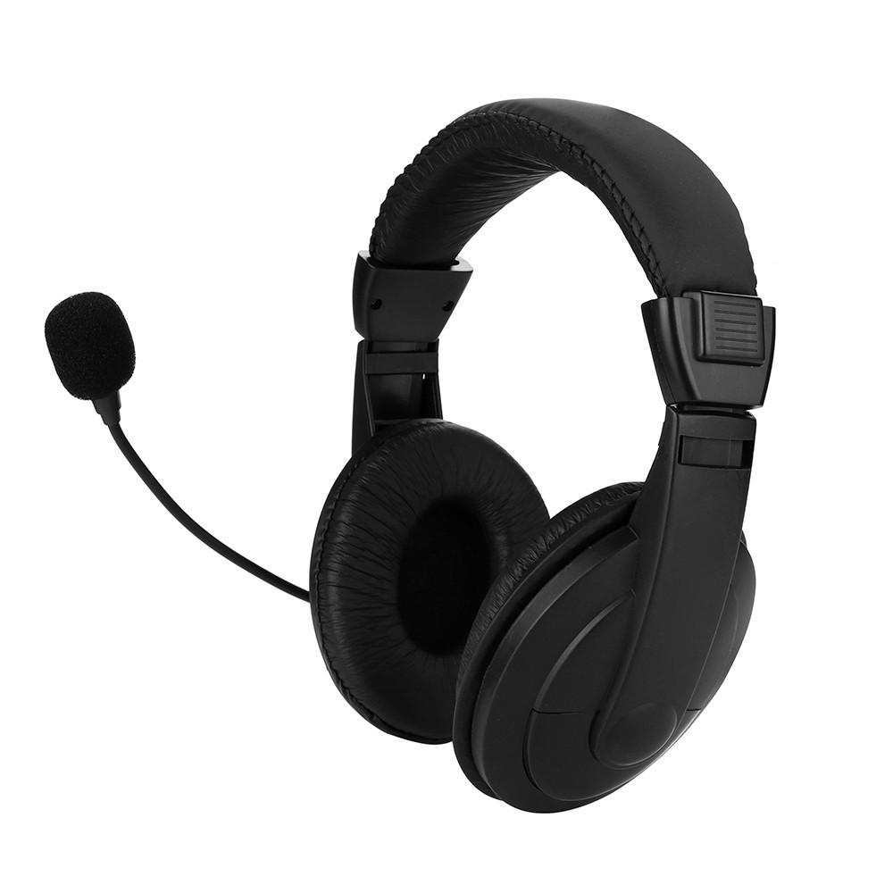2018 New Wired Stereo Micphone Gaming Headphone HIFI Sound Gaming Headset Earphone with Mic For PS3 PS4 PC Auriculares 2016 pc780 over ear hifi stereo gaming headset earphone stereo bass led light headband headphone with mic for pc gamers
