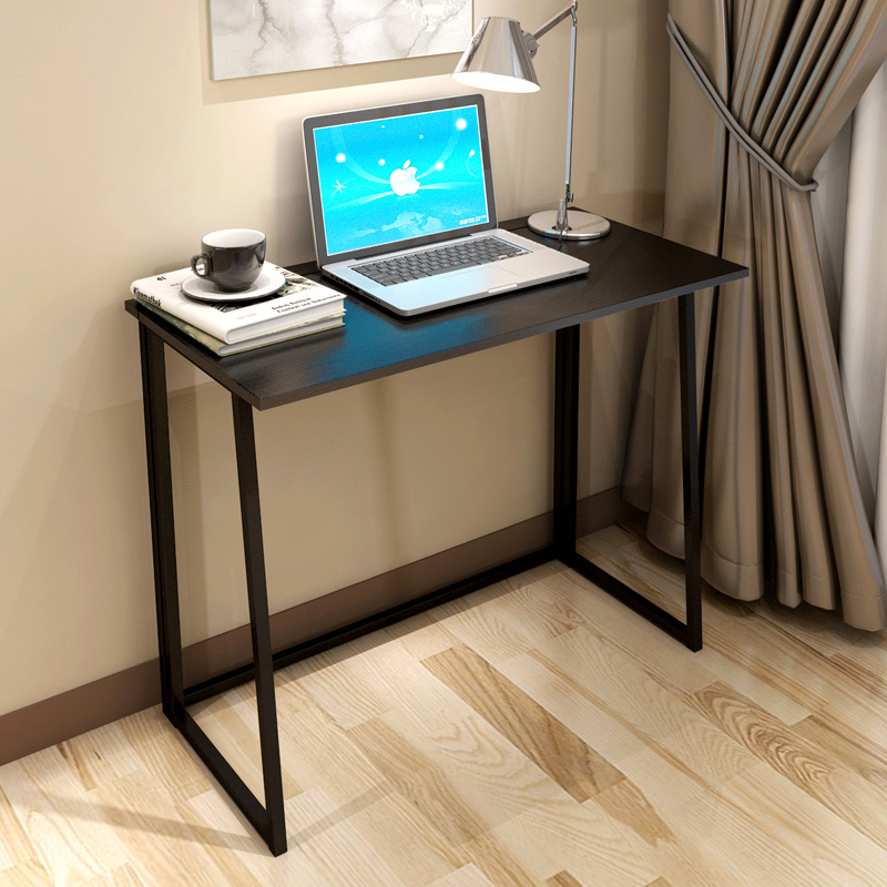 Free Installation Simple Computer Desk Laptop Table Desk Minimalist Home  Desktop Desk Desk Specials In Computer Desks From Furniture On  Aliexpress.com ...