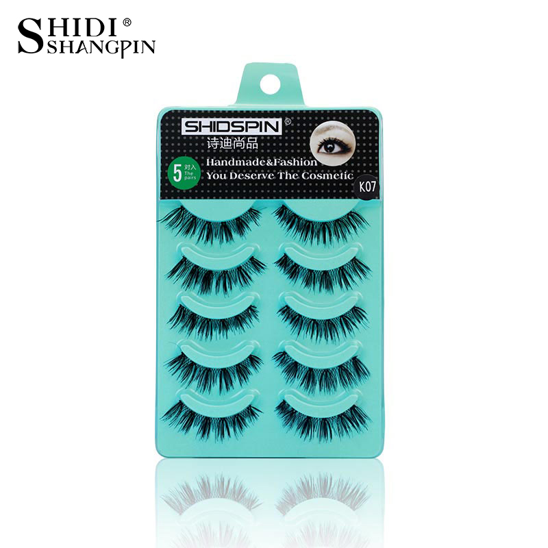 c1ccfc3c7ae ... Eyes Makeup Feather; Top Brand 5 Pairs Natural Long Makeup False  Eyelashes Thick; 15 Styles Colorful 3d Mink Lashes ...