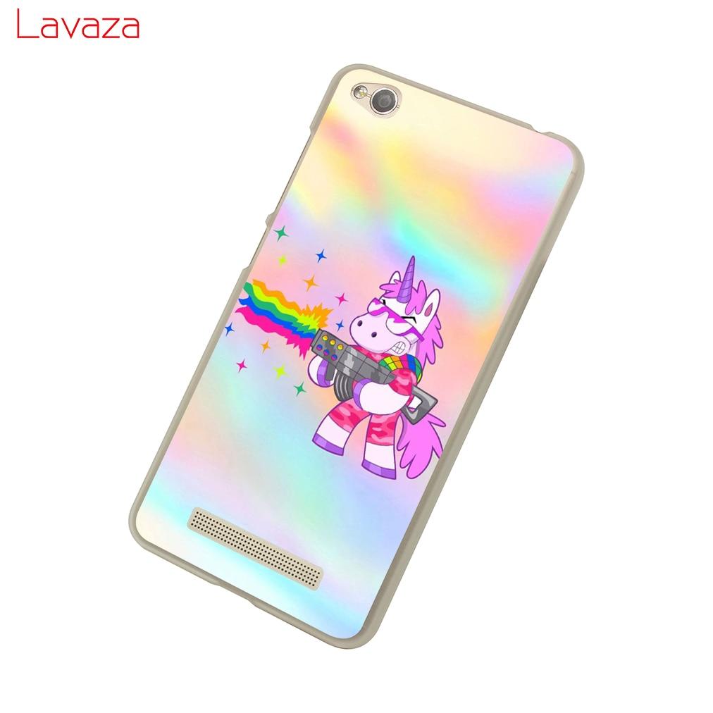 DEADPOOL Unicorns Case For Xiaomi Redmi 3 3S 4 6 Pro S2 4A 5A 5 Plus Note  5A Prime Note 3 5 Pro 4 4X Cover