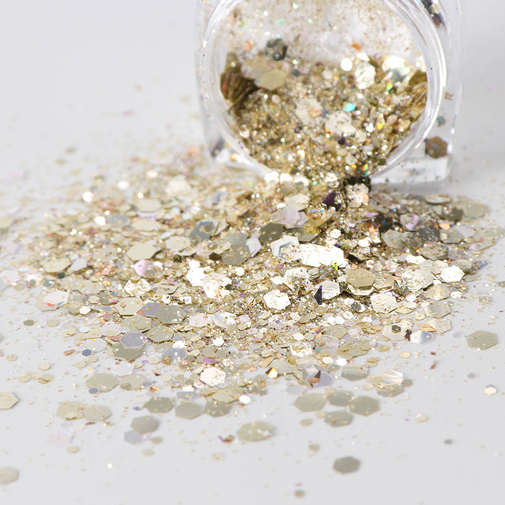 glitter decoations 10