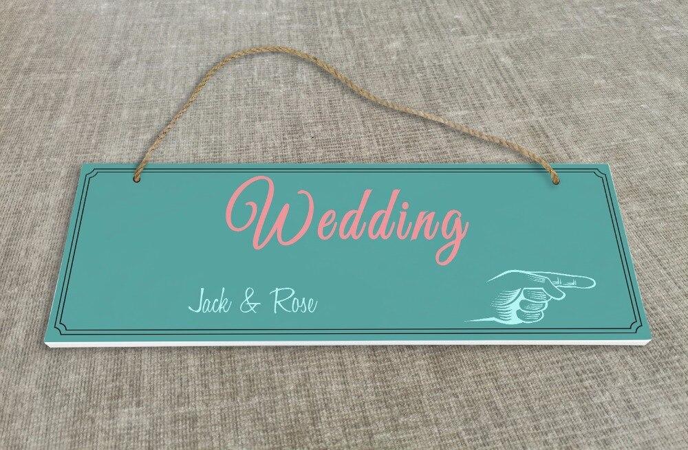 Personalized Outdoor Wedding Reception & Ceremony Decoration ...