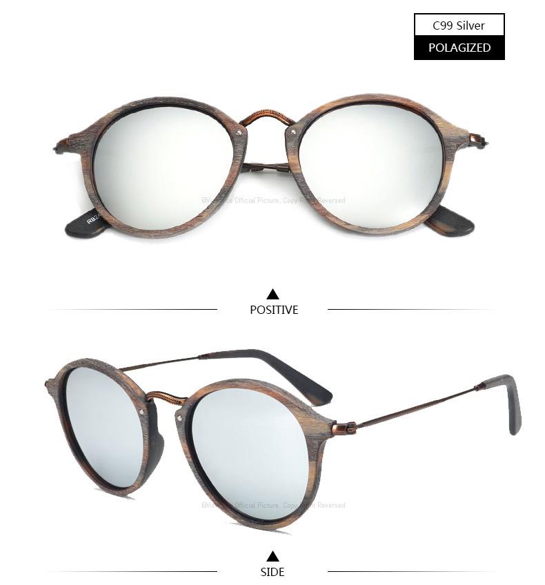 VIEWNICE oculos 2447 Retro 20