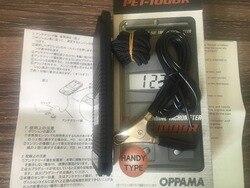 Japoński oryginalny obrotomierz silnika OPPAMA PET-1000R