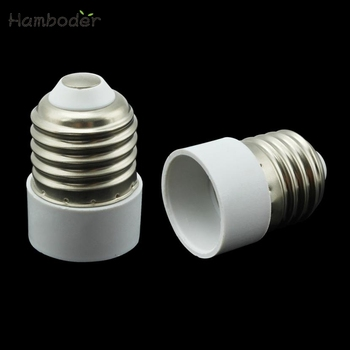 MA 23 Shining Hot Selling Fast Shipping  E27 to E14 Base Socket Light Bulb Lamp Holder Adapter Plug Converter rysunek kolorowy motyle