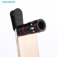 Rabbit Clip 10x Zoom Telescope Lens For iPhone 7 6 5s Camera Mobile Phone Lens Smartphone Lente Lenses for xiaomi redmi note 3